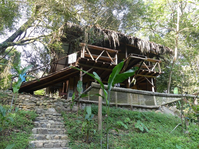 Camere Rio Elemento Minca