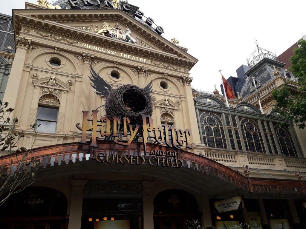 Teatrul Princess