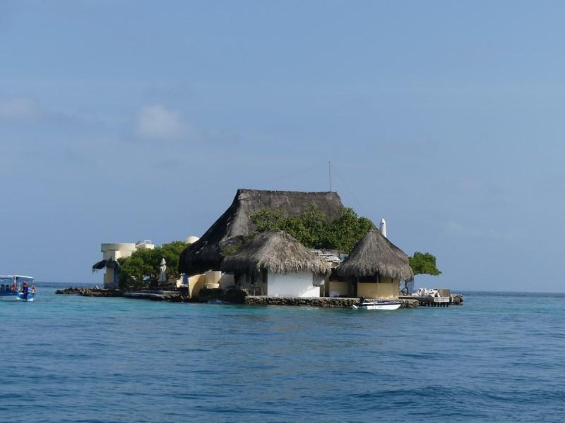 Casa insula