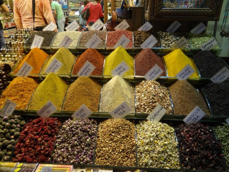 Mirodenii Istanbul