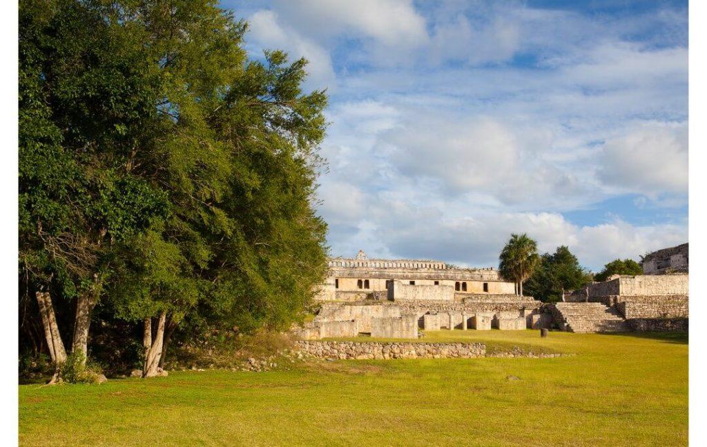 ruinele mayase Kabah calatorii de grup Mexic