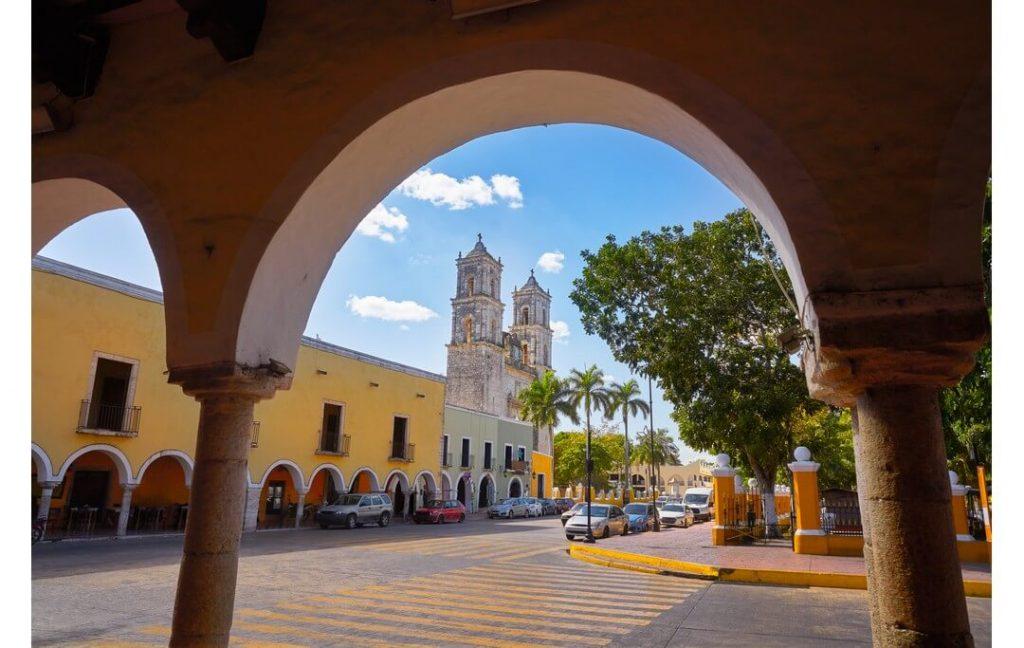 Valladolid oras Mexic calatorii de grup Mexic