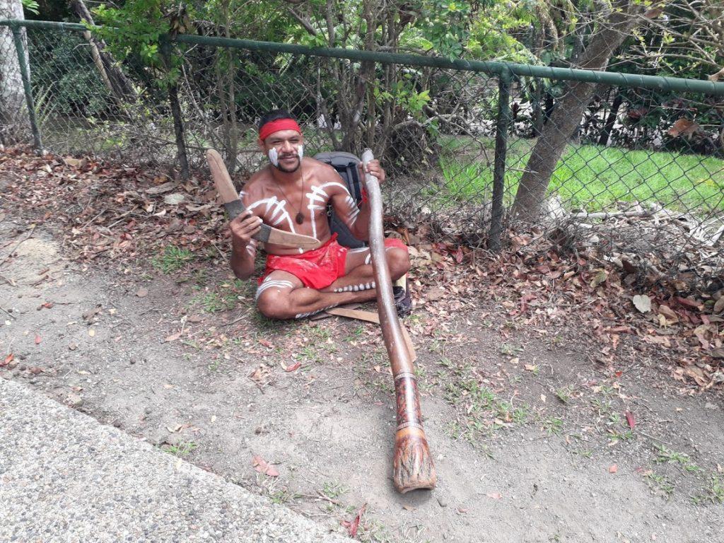 Aborigeni australieni