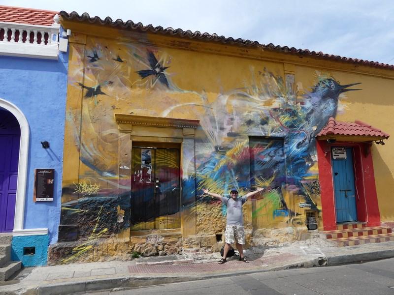 Grafitti castigator