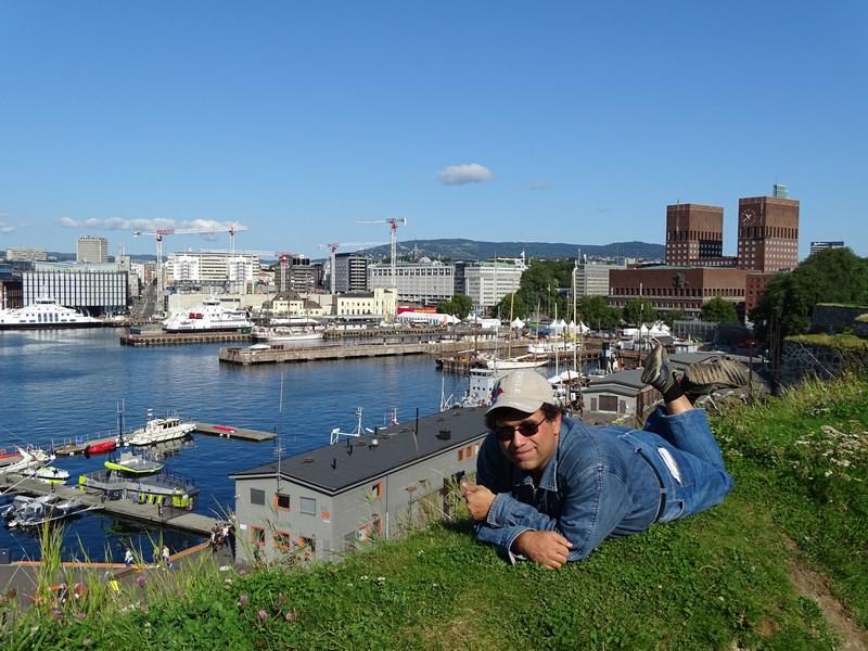 . Oslo