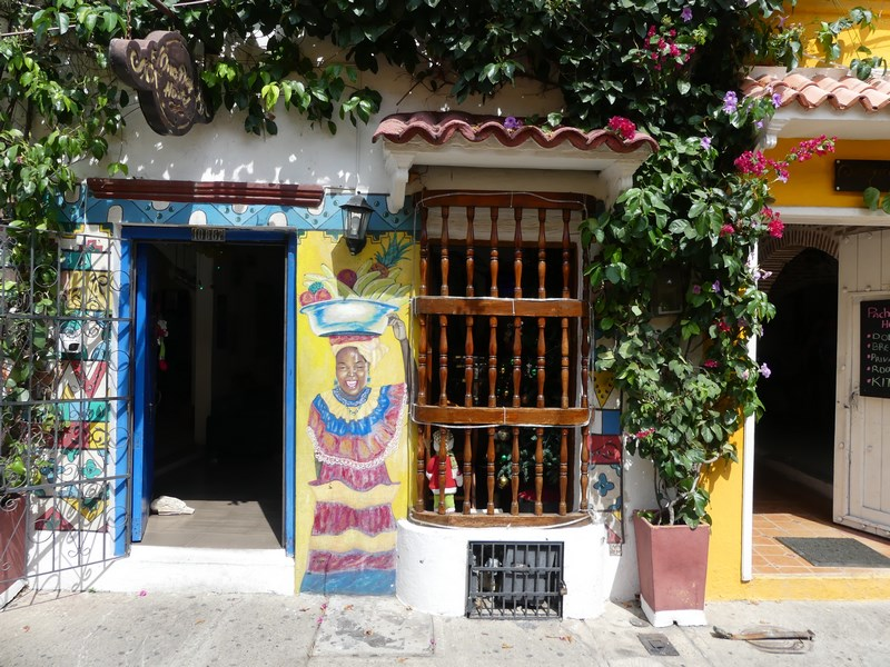 Cladiri Cartagena