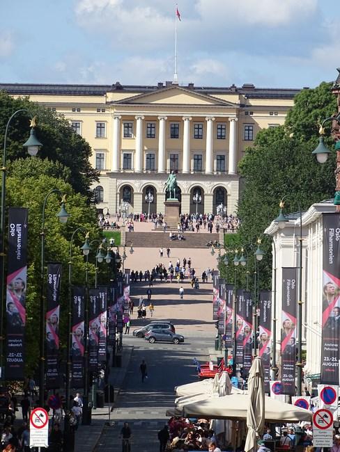 Palat Regal Oslo
