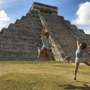 Chichen Itza Travelship calatorii de grup Mexic