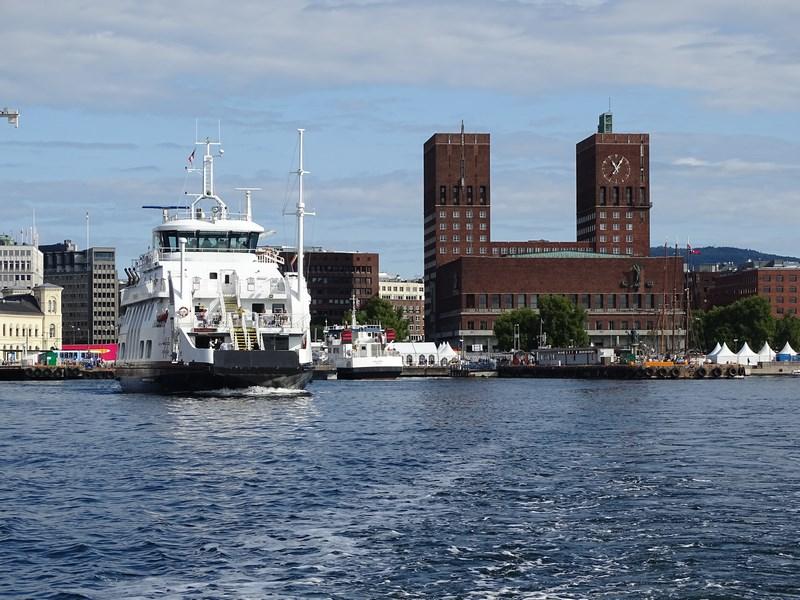 Primaria Oslo