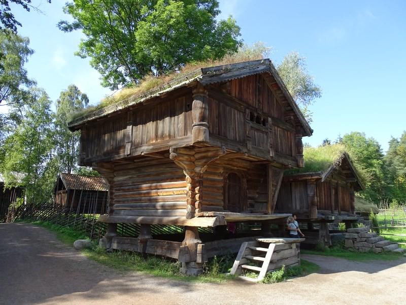 Muzeul Satului Oslo