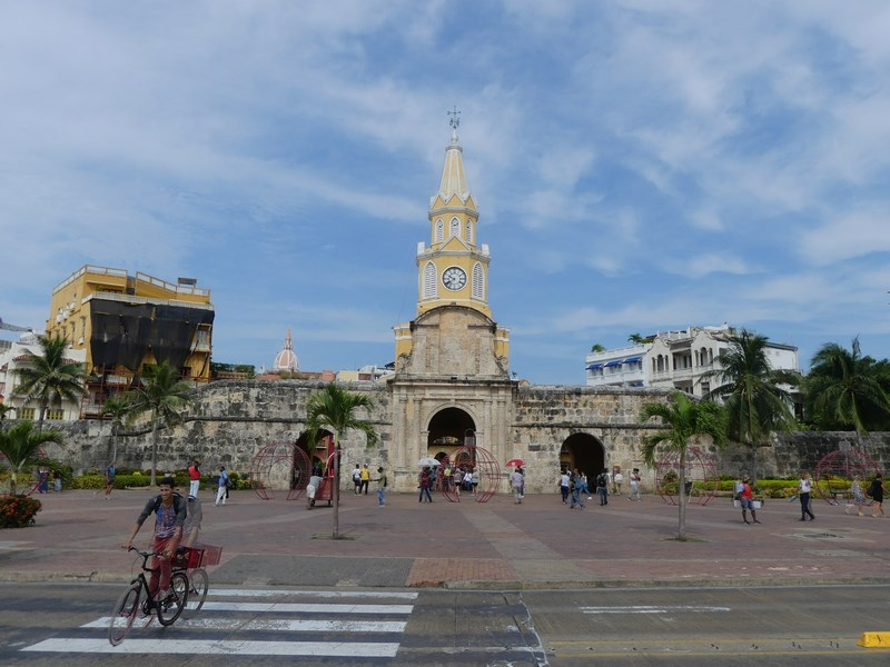 Turn Cartagena