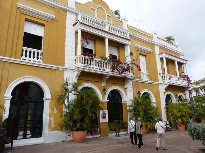 Palat Cartagena
