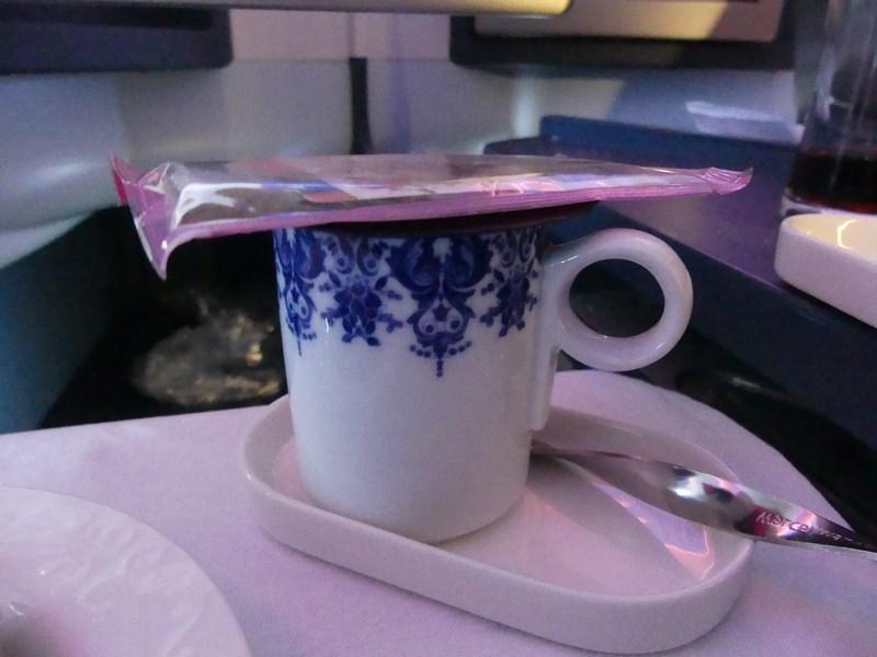 Ceai KLM