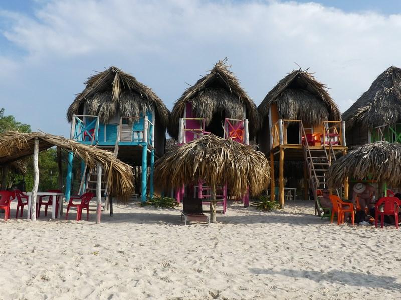 Hostal Playa Blanca