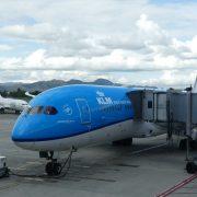 KLM Bogota