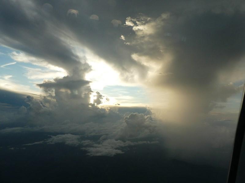 Cerul Columbiei