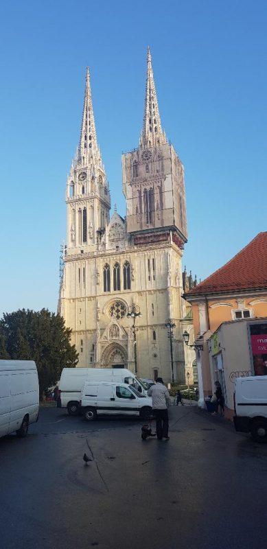 Catedrala Zagreb