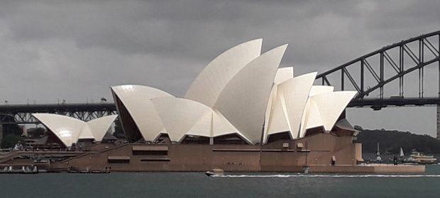 Opera Sydney