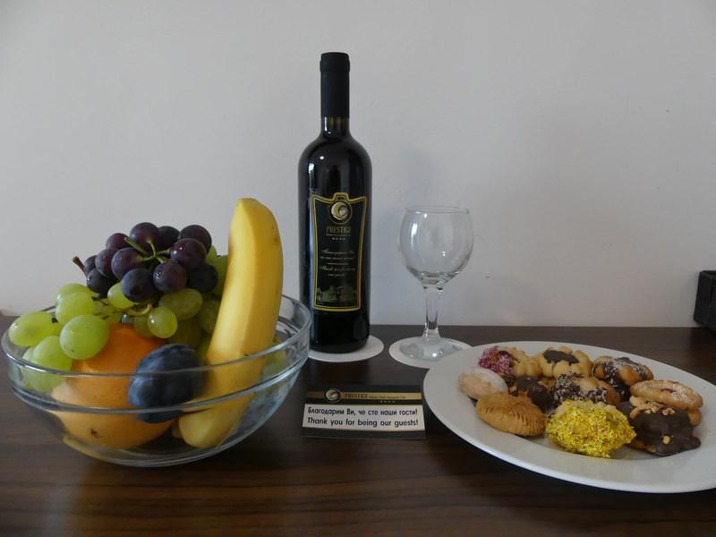 Vin bulgaresc