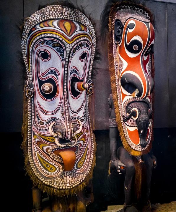 Masti Papua