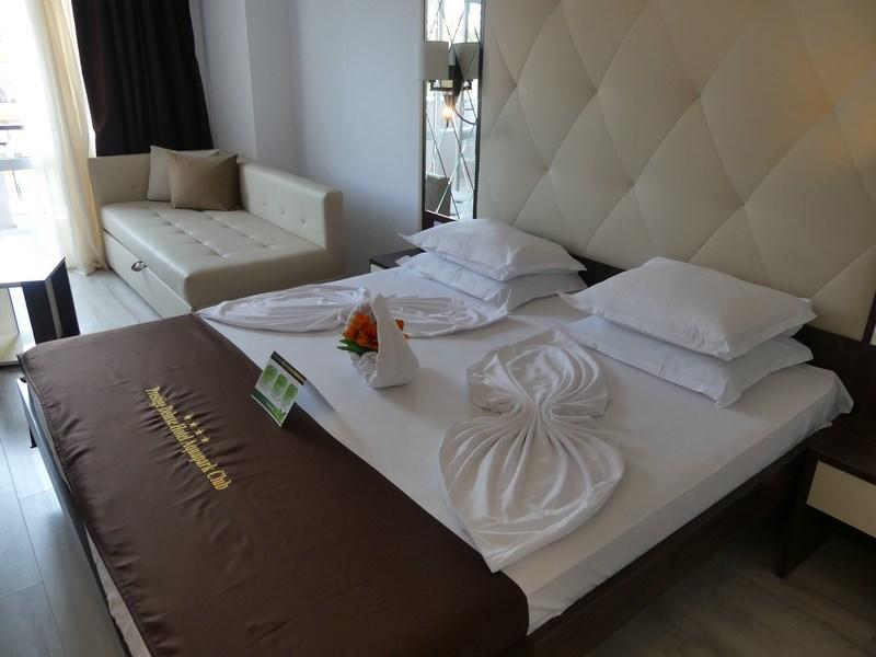 Golden Sands Hotel Prestige