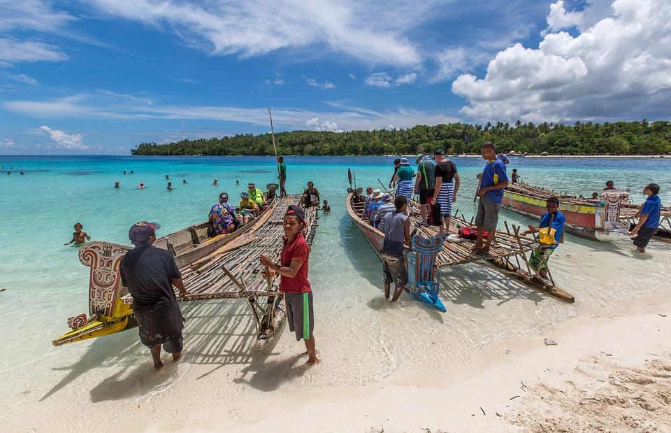 Mare Papua
