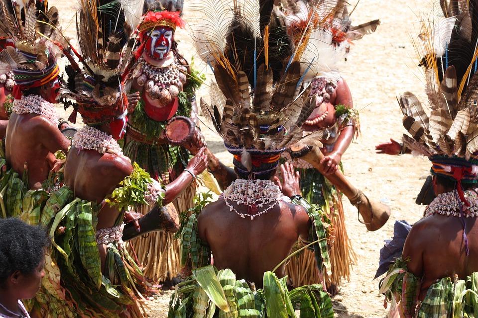 dansuri Papua