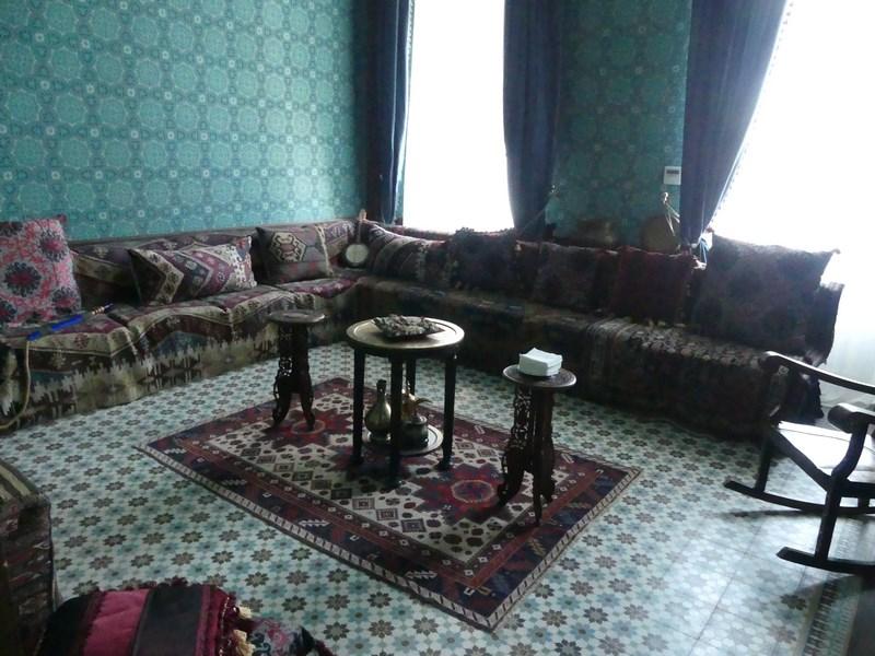 Camera turceasca