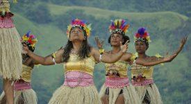 Dans Papua