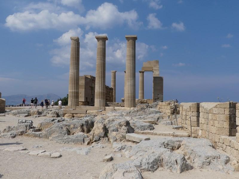 Lindos Acropole