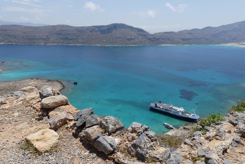 Gramvousa Creta