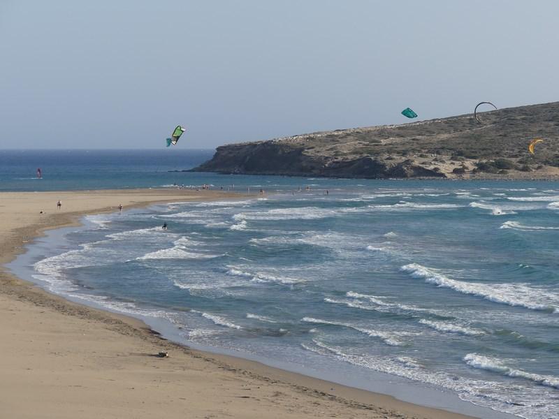 Plaja Prasonisi