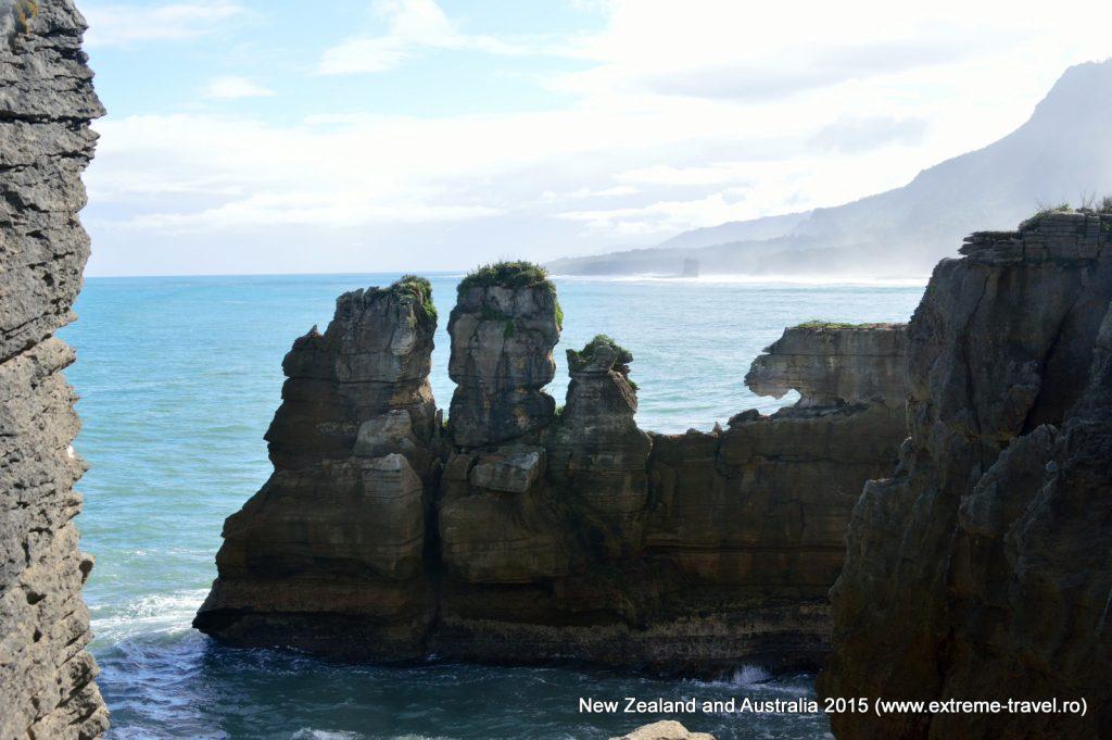 Punakaiki NZ