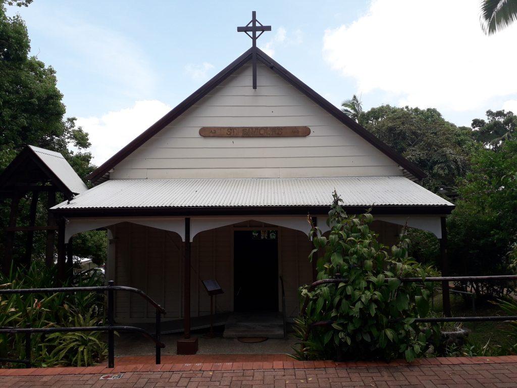 Biserica Kuranda