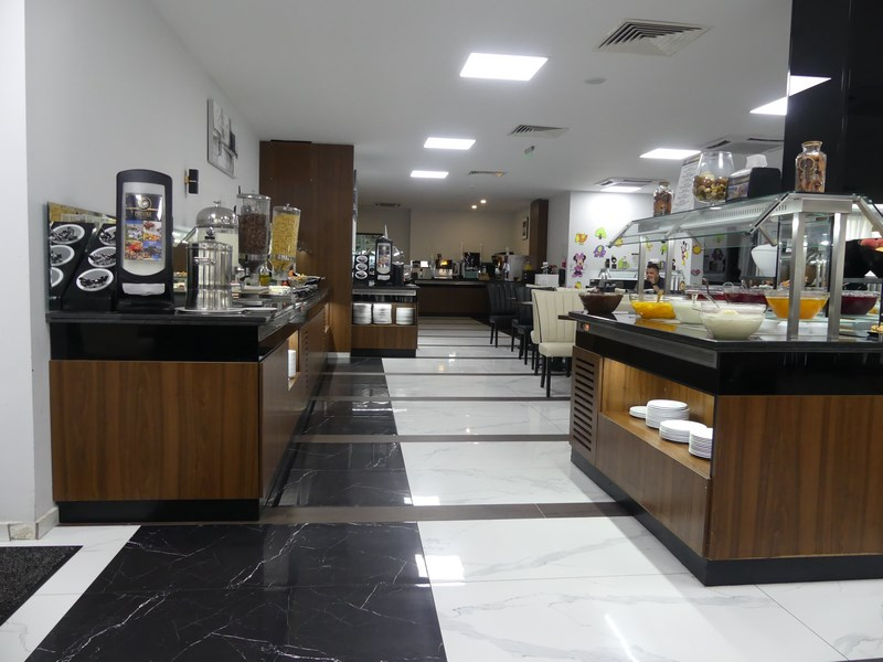 Restaurant Prestige Nisipurile de Aur