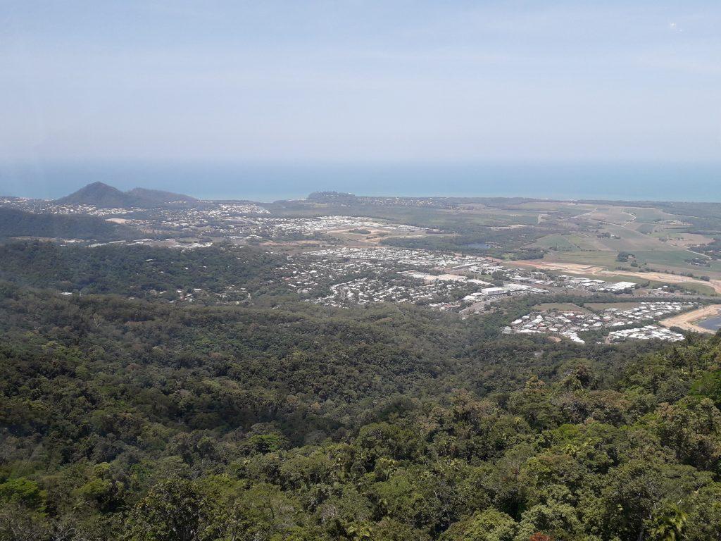 Teleferic Australia