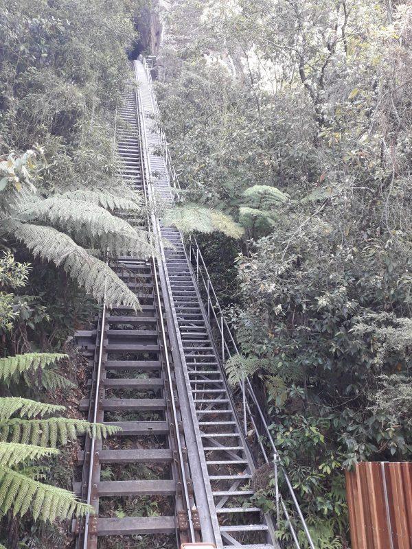 Scenic Railway Sydney