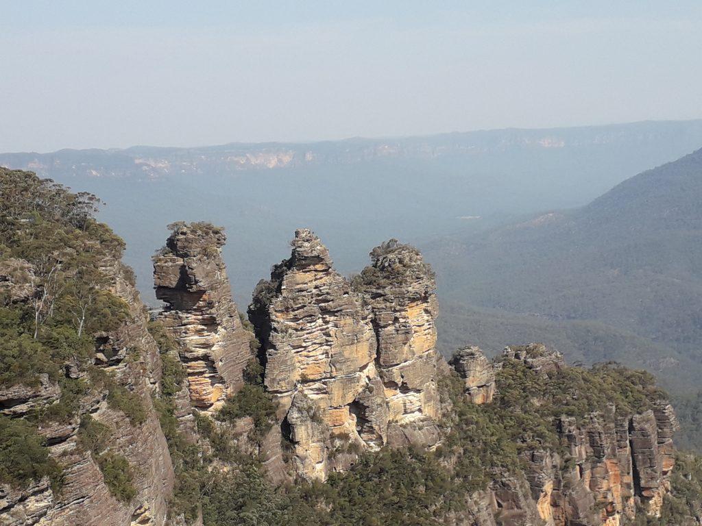 Three Sisters Sydney