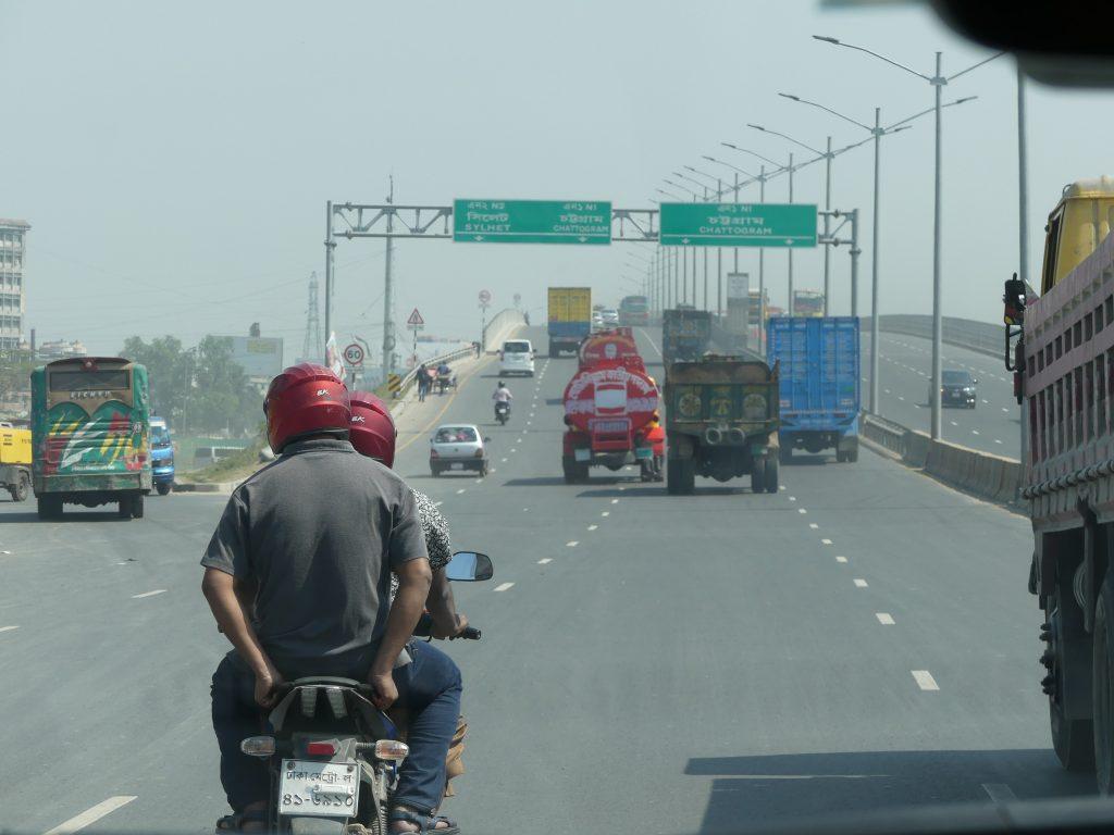 Autostrada Bangladesh