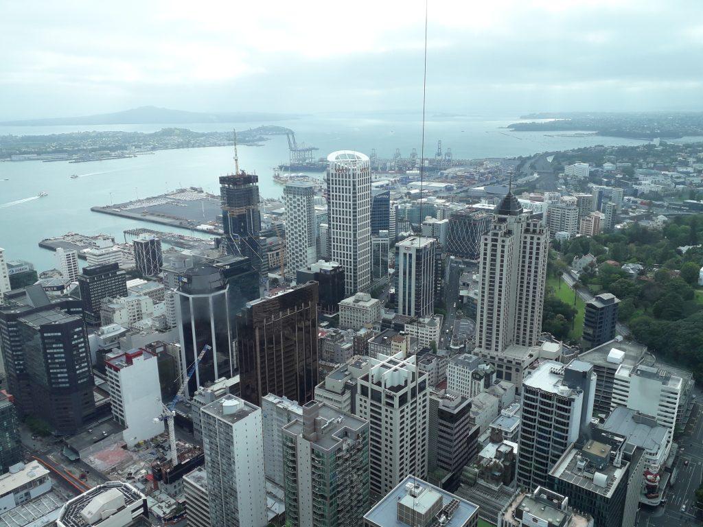 Panorama Auckland