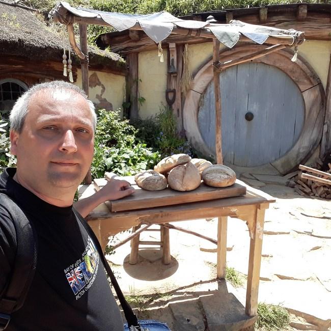 Brutarul hobbit