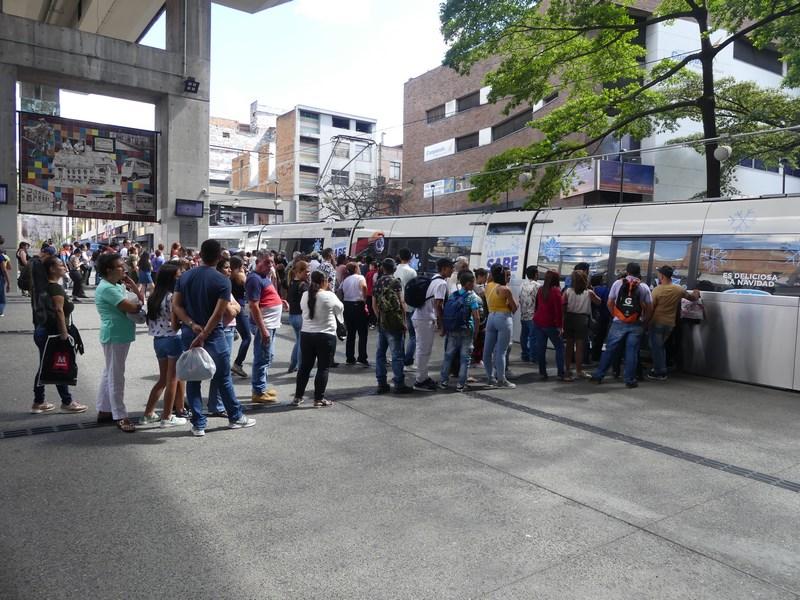 Coada Medellin