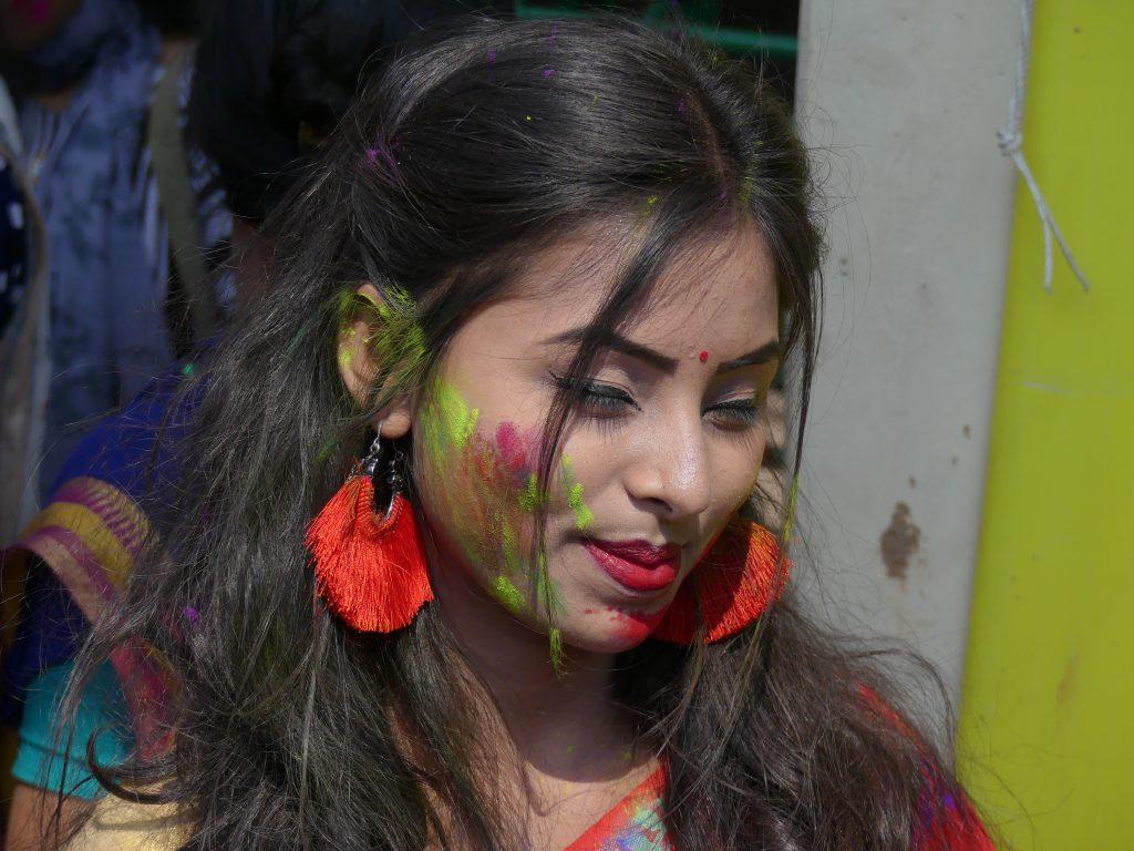 Holi Bangladesh