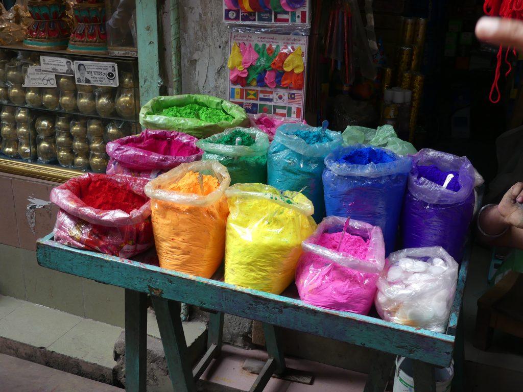 Culori holi