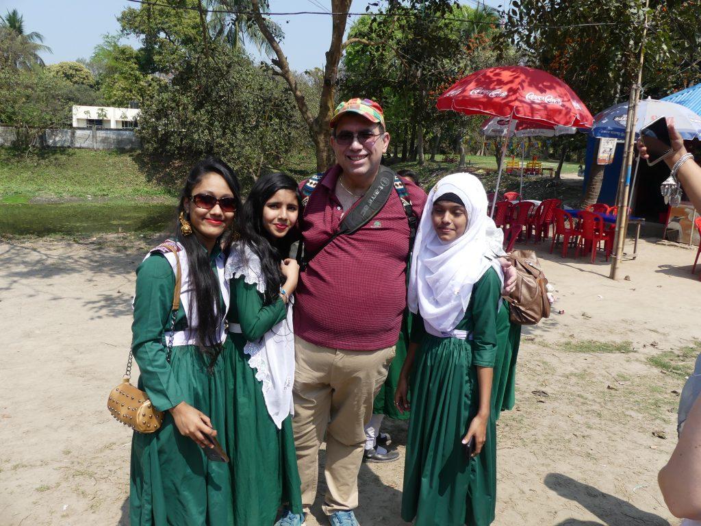 Scolarite Bangladesh