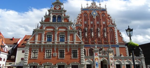 Simbol Riga