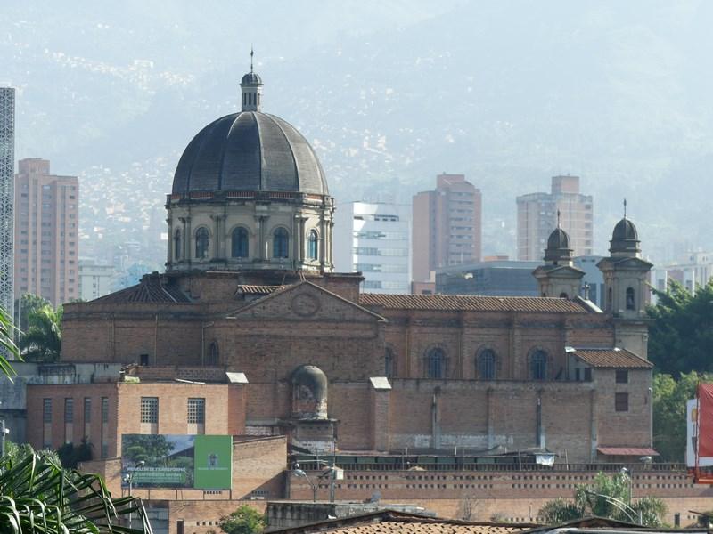 Biserica Medellin