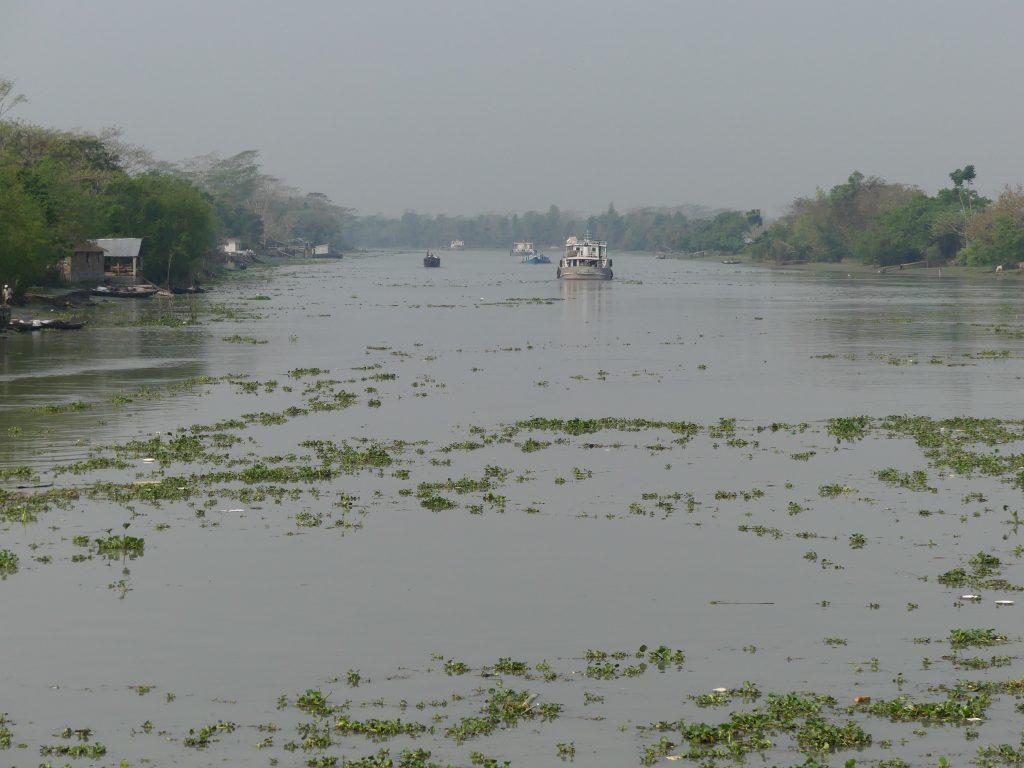 Rau Bangladesh