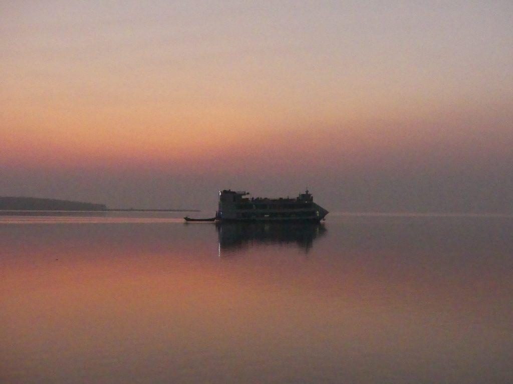 Rasarit Sundarbans