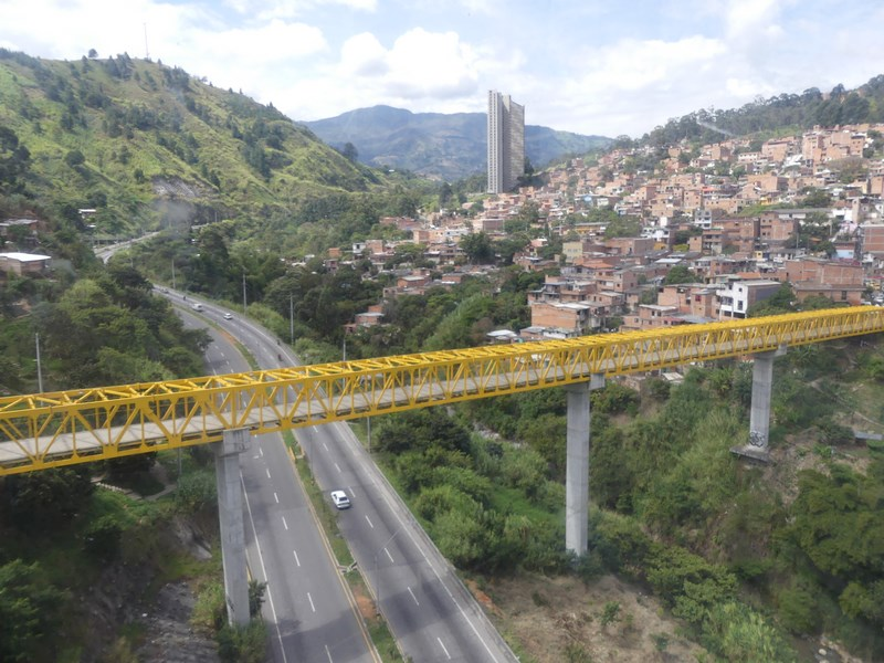Autostrada Medellin